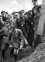 Obozy pracy przymusowej dla Żydów